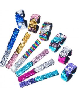 Sequin Bracelet for Kids
