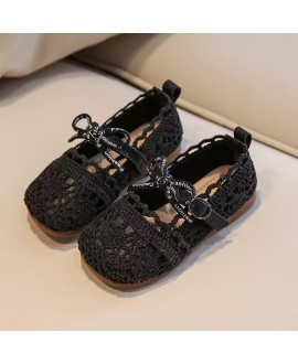 Knitting Breathable Soft Shoes