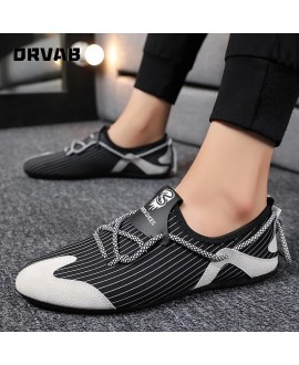 High Quality Spring Summer Men Casual Shoes